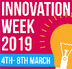 Excitement Building as Innovation Week approaches