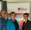 Hinks Centre Hosts START IN Project Meeting