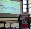 CEEN Showcase NEAR Project Outputs at T&L Workshop in CIT