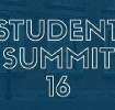 The Hincks Centre present at the Student Summit 2016 in Dublin
