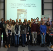 Entrepreneurship students from Austria visit CIT